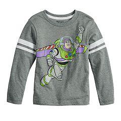 Disney / Pixar Toy Story Toddler Boy Buzz Lightyear Graphic Tee