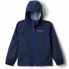 Boys 8-20 Columbia Glennaker Rain Jacket