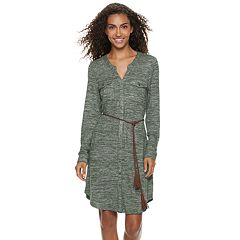 Women's SONOMA Goods for Life™ Utility Dress
