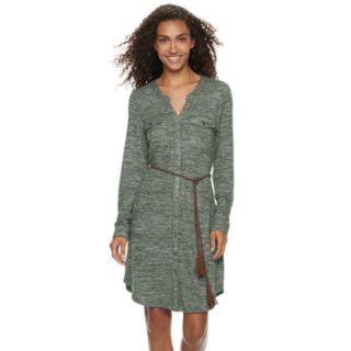 Women's SONOMA Goods for Life? Utility Dress