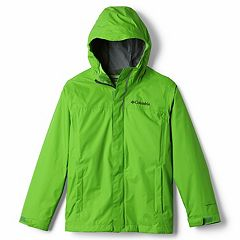Boys 8-20 Columbia Watertight Jacket