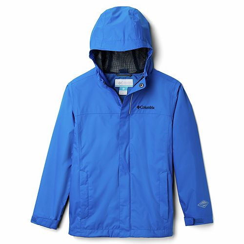 6cd72bfb Boys 8-20 Columbia Watertight Waterproof Jacket