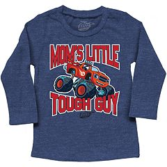 Toddler Boy Jumping Beans® Blaze & The Monster Machines Graphic Tee