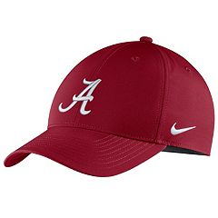 Adult Nike Alabama Crimson Tide Adjustable Cap
