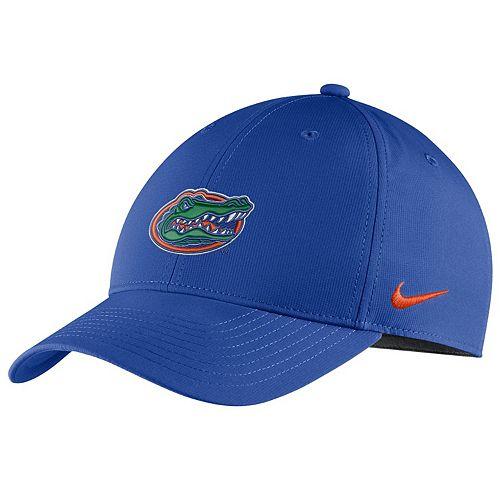 Adult Nike Florida Gators Adjustable Cap