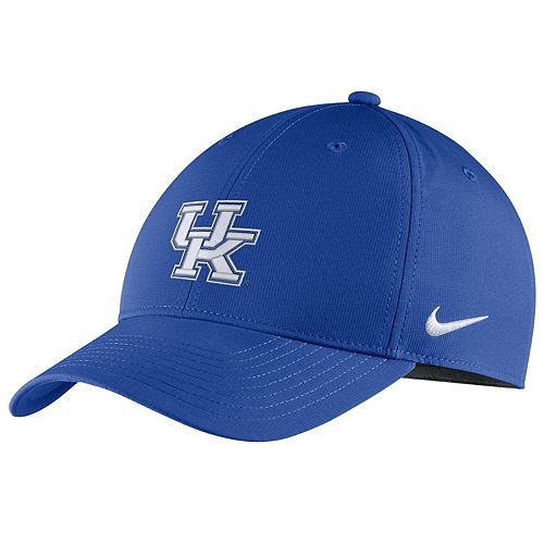 Adult Nike Kentucky Wildcats Adjustable Cap