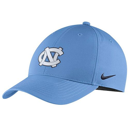 Adult Nike North Carolina Tar Heels Adjustable Cap