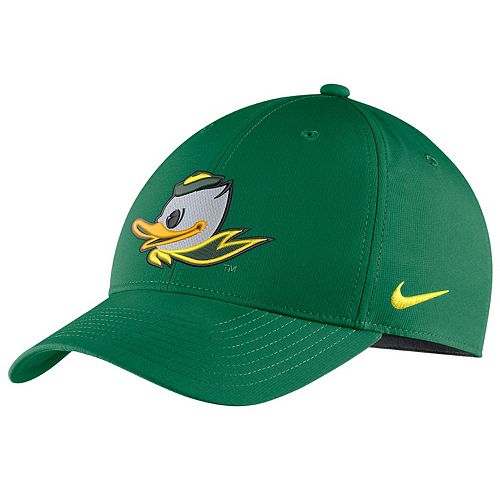 Adult Nike Oregon Ducks Adjustable Cap