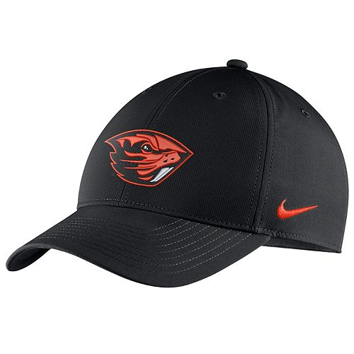 Adult Nike Oregon State Beavers Adjustable Cap