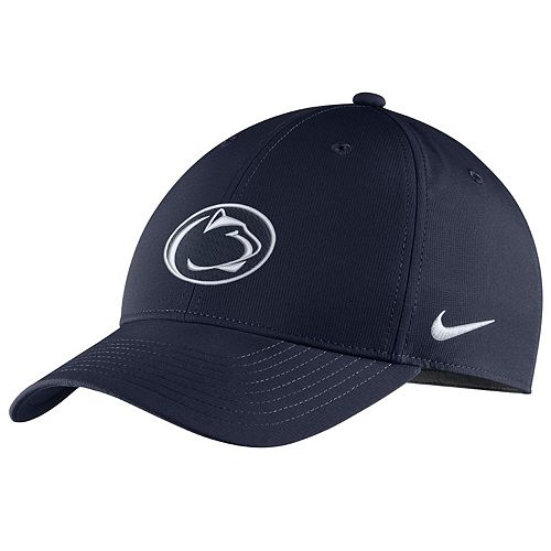 Adult Nike Penn State Nittany Lions Adjustable Cap
