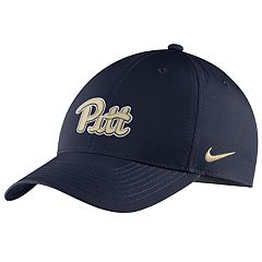 Adult Nike Pitt Panthers Adjustable Cap
