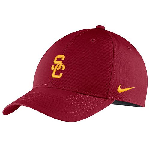 Adult Nike USC Trojans Adjustable Cap