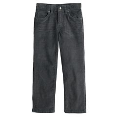 Boys 4-12 SONOMA Goods for Life™ Stretch Corduroy Pants