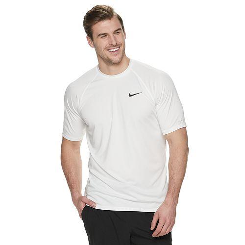 Big & Tall Nike Dri-FIT Hydroguard Swim Tee