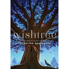 Macmillan Children's Publishing Group Wishtree Book