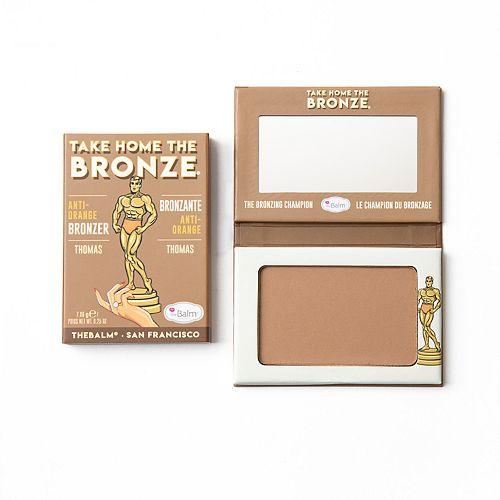 theBalm Take Home The Bronze Bronzer