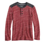 Boys 4-12 SONOMA Goods for Life? Colorblock Henley Top