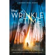 Macmillan Children's Publishing Group A Wrinkle In Time Movie Tie-In Edition