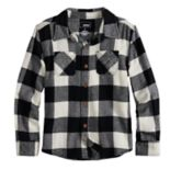 Boys 4-12 SONOMA Goods for Life? Flannel Button Down Shirt