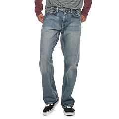 Men's Flypaper Blow Out Bootcut Jeans