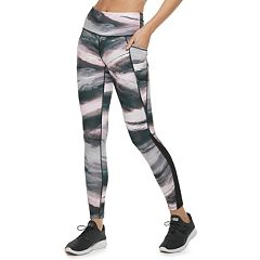 Women's Tek Gear® Performance Graphic High-Waisted Leggings