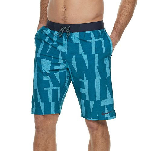 Men's Nike Vector Vital 11-inch Volley Swim Trunks