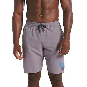 d21745d432 Men's Nike Contend 2.0 9-inch Volley Swim Trunks. Sale