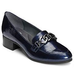 A2 by Aerosoles Accommodate Women's High Heel Loafers