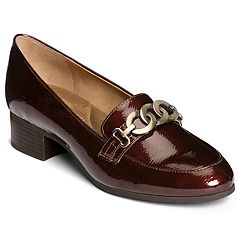 A2 by Aerosoles Accommodate Women's High Heel Loafers