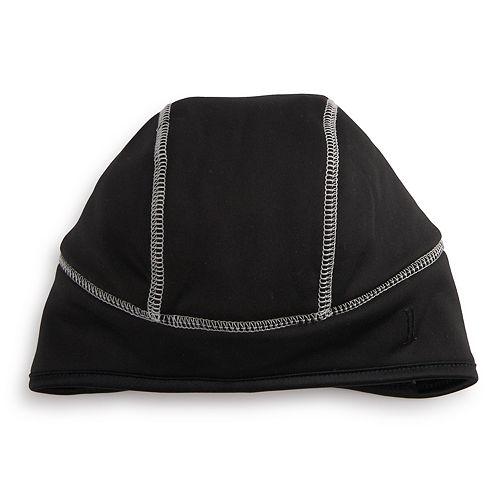 Girls 7-16 Igloos Ponytail Fleece Beanie Hat