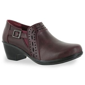 4129e927e46c Easy Street Tawny Women s Ankle Boots