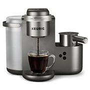 Keurig® K-Cafe® Single-Serve K-Cup Pod® Coffee, Latte & Cappuccino Maker