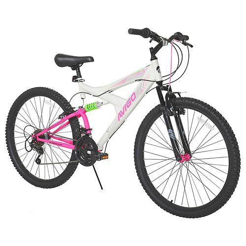 """Avigo 26"""" Avigo Double Divide Bike"""