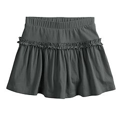 Girls 4-12 Jumping Beans® Ruffled Skort 19a7d2dba