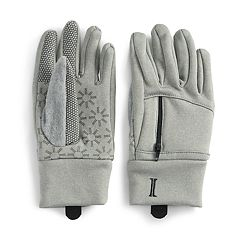 Girls 7-16 Igloos Stretch Fleece Gloves