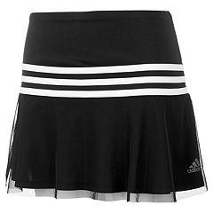 Girls 7-16 adidas Sporty Stripe Skort