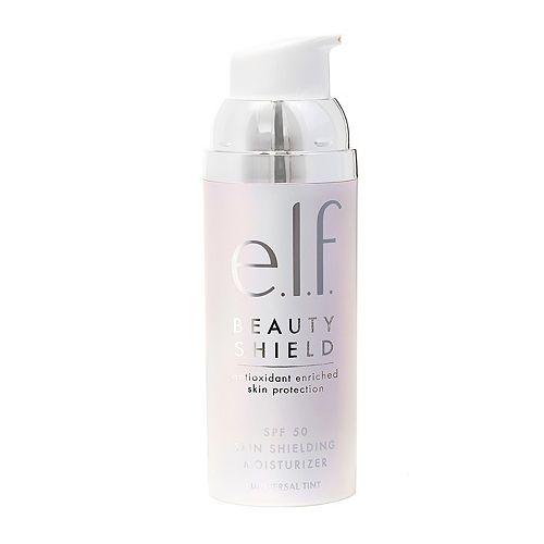 e.l.f. Skin Shielding Moisturizer SPF 50