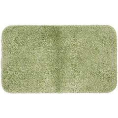 Green Bath Rugs Mats
