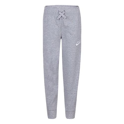 Boys 4-7 Nike Jersey Jogger Pants