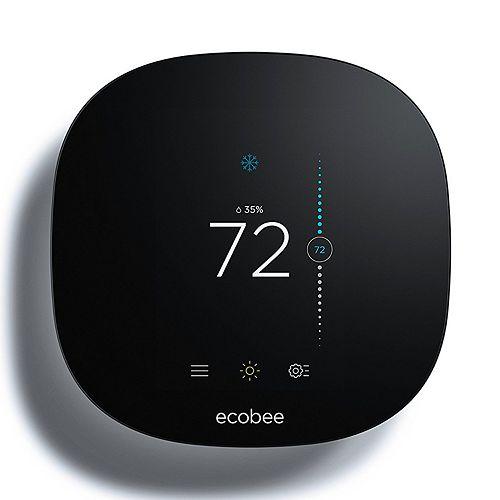ecobee 3 Lite Smart Thermostat