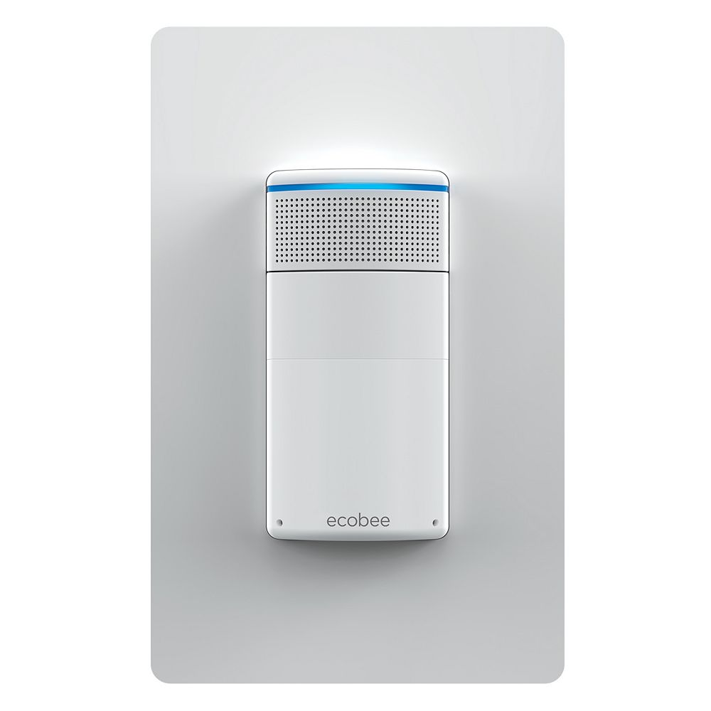 ecobee Switch+ Smart Light Switch