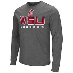 Men's Washington State Cougars Team Tee