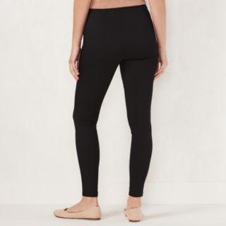 Women's LC Lauren Conrad Millennium Pull-On Pants