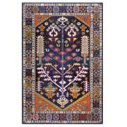 nuLOOM Tonita Colorful Boho Rug