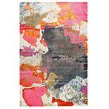 nuLOOM Gresham Abstract Paisley Rug