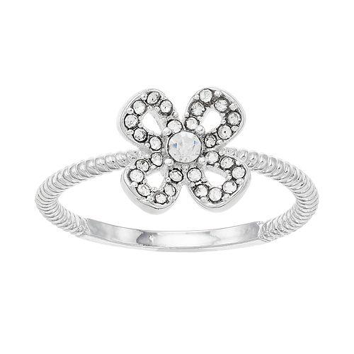 LC Lauren Flower Ring