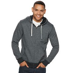 Men's SONOMA Goods for Life™ Supersoft Modern-Fit Fleece-Lined Jacket