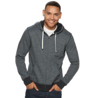 Men's SONOMA Goods for Life? Supersoft Fleece-Lined Jacket