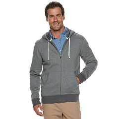 Men's SONOMA Goods for Life™ Supersoft Fleece-Lined Jacket