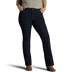Plus Size Lee Sculpting Mid-Rise Bootcut Jeans